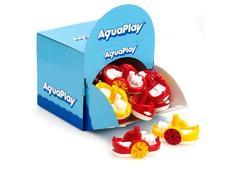Aquaplay Пароходик (1 шт), (цвета в ассортименте) (A292)
