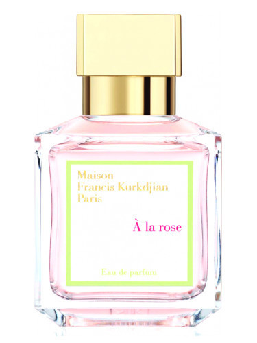 Maison Francis Kurkdjian A La Rose EDP