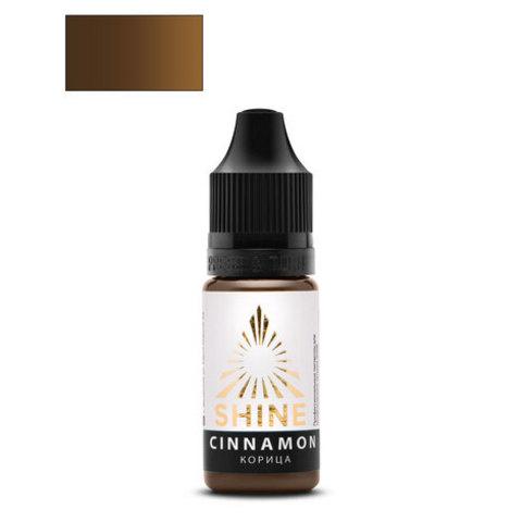 Пигмент Shine Cinnamon / Корица