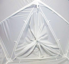 Палатка Tengu MARK 95A white, 420x220x135 - 2