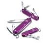 Нож-брелок Victorinox Classic LE 2015, 58 мм, 5 функций,