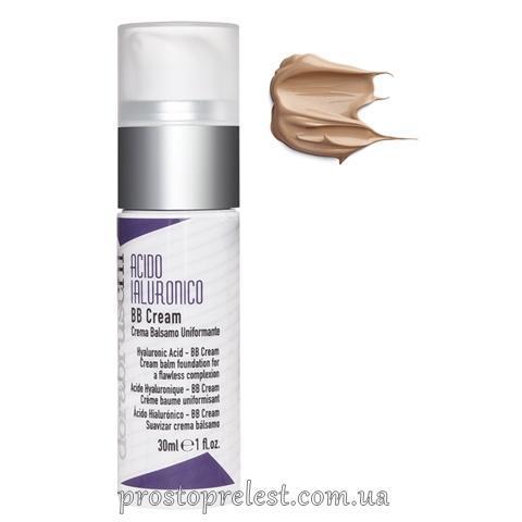 Dorabruschi acido ialuronico bb cream - вв крем с гиалуроновой кислотой