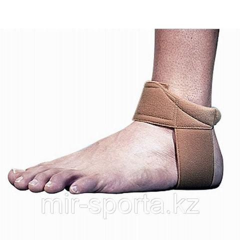 980 MD Cho Pat Achilles Tendon Strap Beige Фиксирующий ремень на ахиллово сухожилие, цв.беж