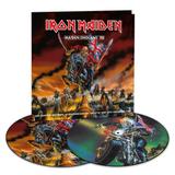 Iron Maiden / Maiden England '88 (Picture Disc)(2LP)
