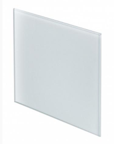 Awenta (Польша) Лицевая панель Awenta PTG100 (Стекло матовое, Белый) Trax PTG100.jpg