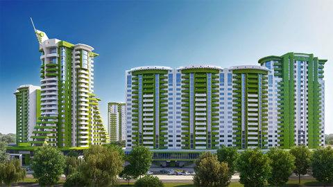 Строительство жилых и общественных зданий и сооружений I и II уровней ответственности в соответствии с государственным стандартом.