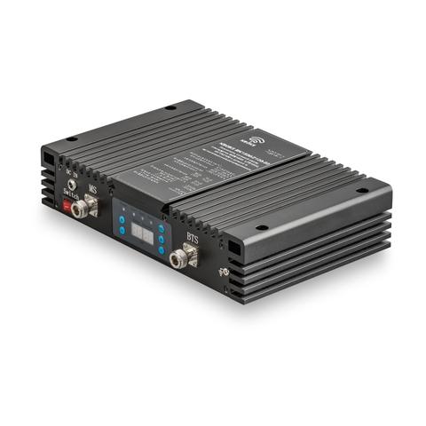 Репитер 1800/3G KROKS RK1800/2100-80M 80дБ