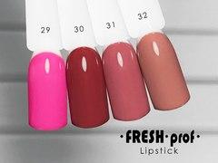 Гель-лак Fresh Prof 10 мл LipStick 30
