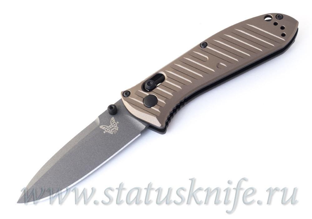 Нож Benchmade 575GY-2001 Mini Presidio II