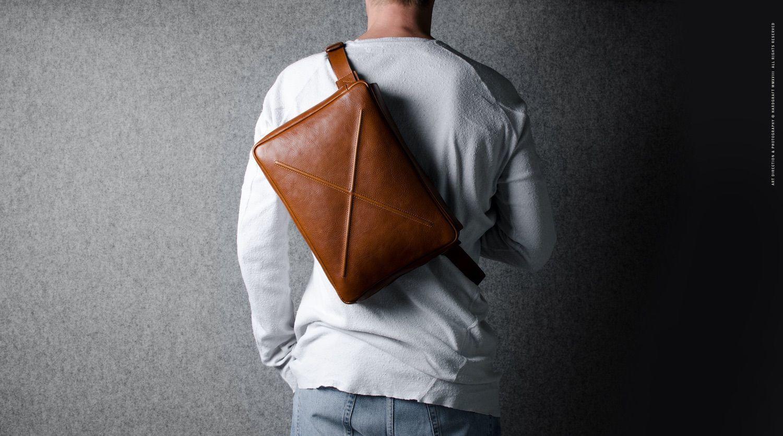 Hard Graft Сумка для ноутбука Flat Pack Classic