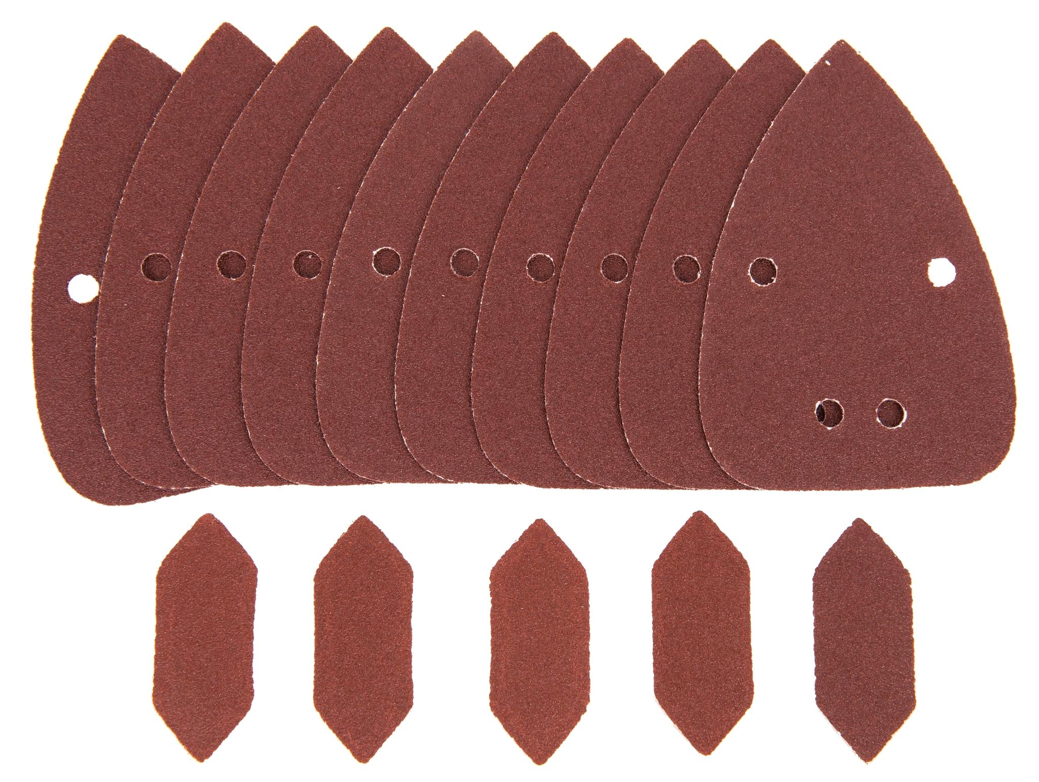 Набор шлифовальных листов WORX WA2066