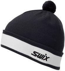 Шапка Swix Tradition 75100 темно-синий
