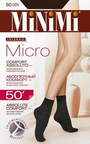 Micro 50 MINIMI носки