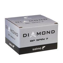 Катушка Salmo Diamond BP SPIN 7 4000FD