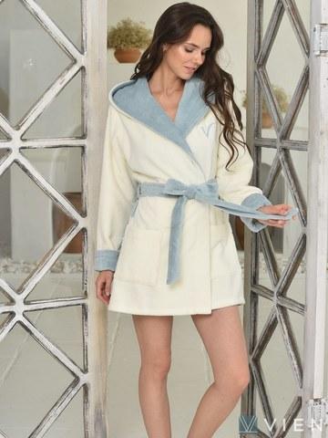 Бамбуковый халат Arianna Light (EFW)