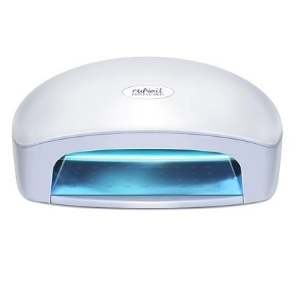 LED Лампа RuNail, 10Вт