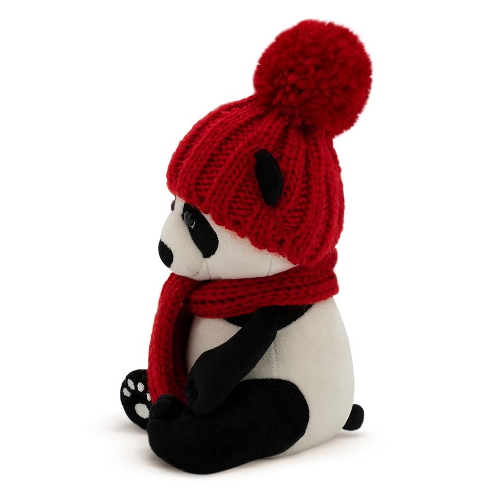 Панда Бу Первый снег (Orange Toys)