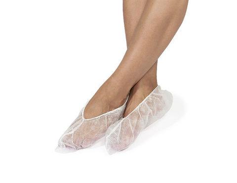 Носки-бахилы L в индивидуальной упаковке