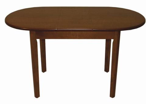 Стол обеденный ВМ40 раскладной коньяк