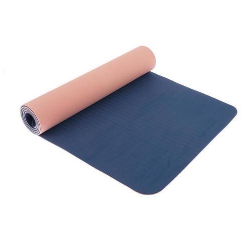 Коврик для йоги Личи 183*61*0,6 см