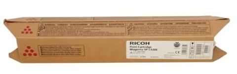 Картридж Ricoh SPC430E M (821076/821206) пурпурный