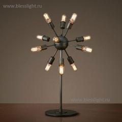 лампа настольная Sputnik 5010–T12