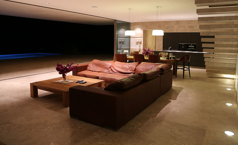 Coffee table VILLA