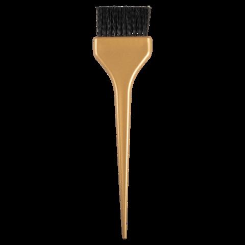 Кисть для окрашивания волос Stavver Zigzag щетина волнистая