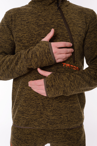 Костюм SHOOTER (Флис коричневый) Тритон