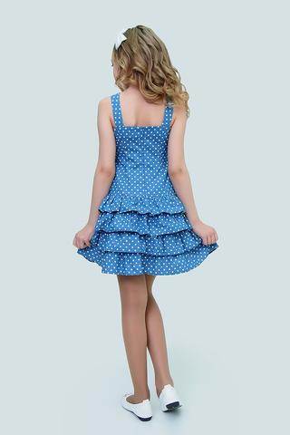 Платье детское (артикул 2Л8-12)