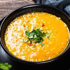 Дхал индийский суп / 350 мл