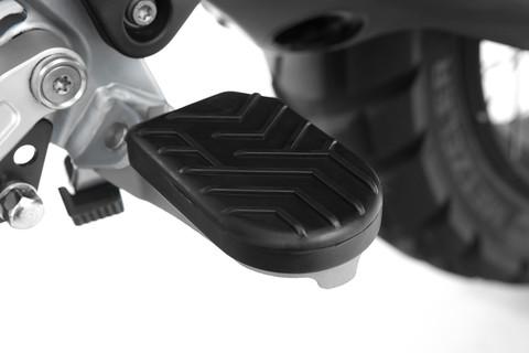Набор резиновых накладок на педали для BMW R 1200/1250 GSA