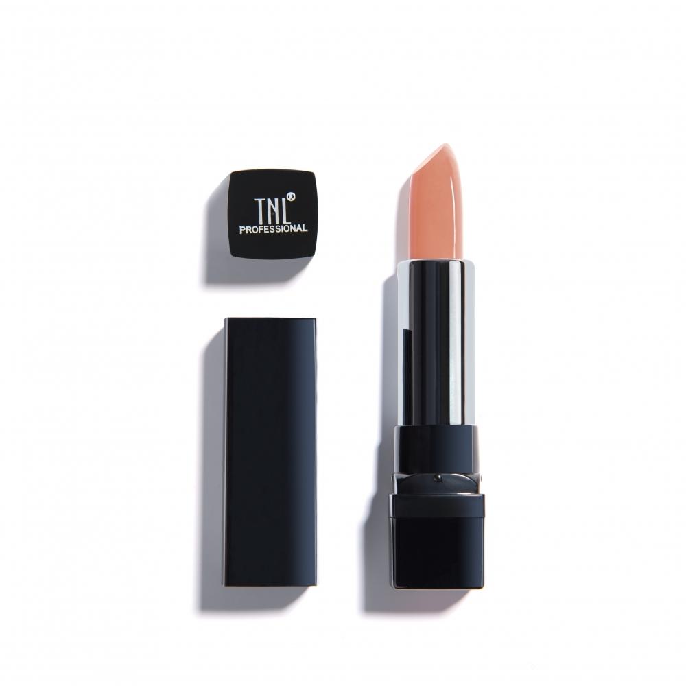Помада увлажняющая для губ TNL Professional Absolute Glam №01 Pink Nude
