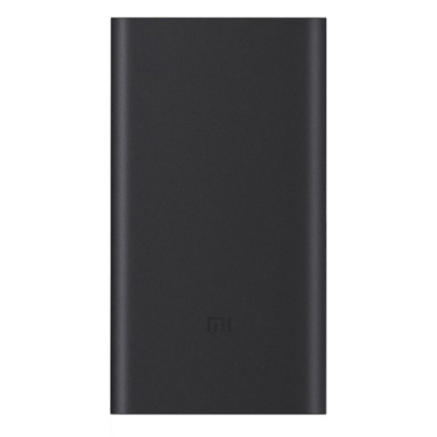 Xiaomi Mi Power Bank 2 10000 mAh (Black)