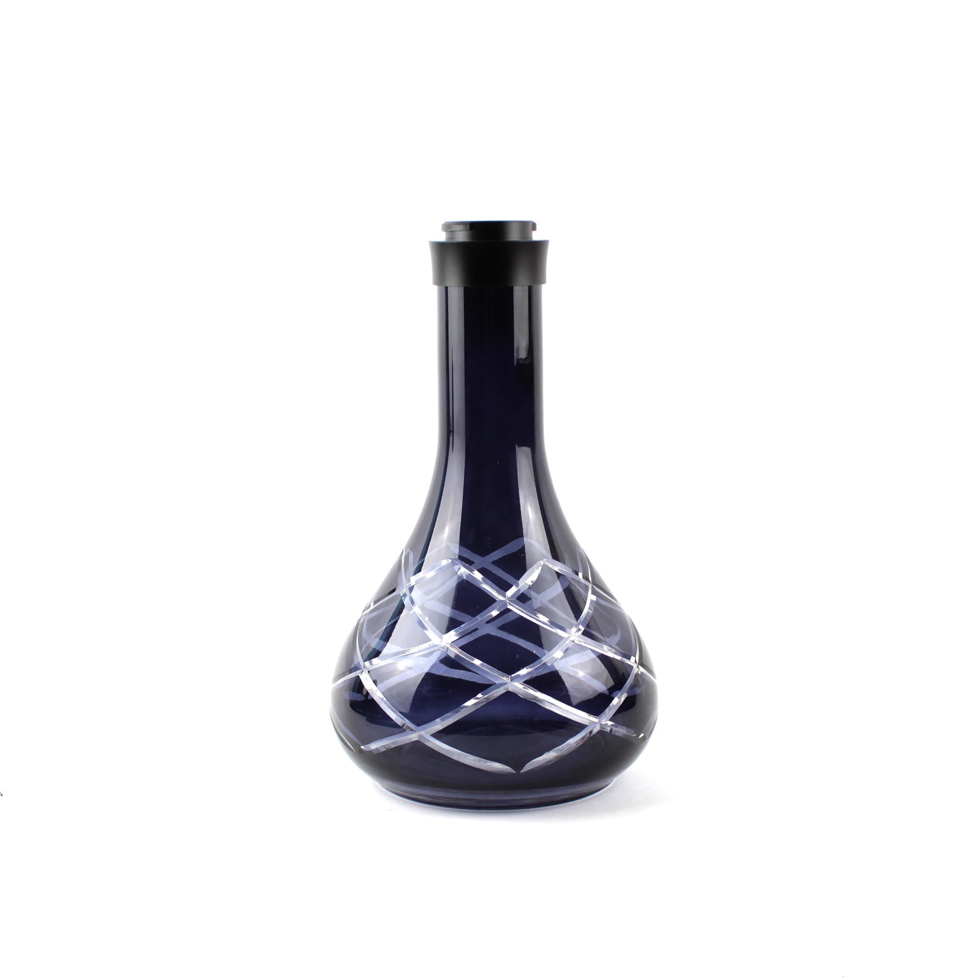Комплектная темно-синяя колба для Neo Lux 1 Black