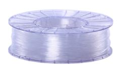 SBS Прозрачный 1.75 мм, 0.75 кг, пластик для 3D-печати TM ECOFIL