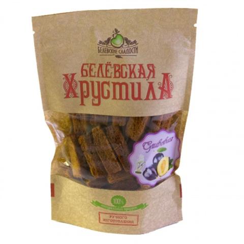 Белёвская хрустила сливовая, 70г