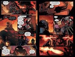 Лига Справедливости. Книга 6. Война Дарксайда. Часть 1