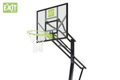 Баскетбольная система неподвижная, 80050