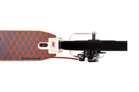 Двухколесный самокат Plank Vegas 200 Disk