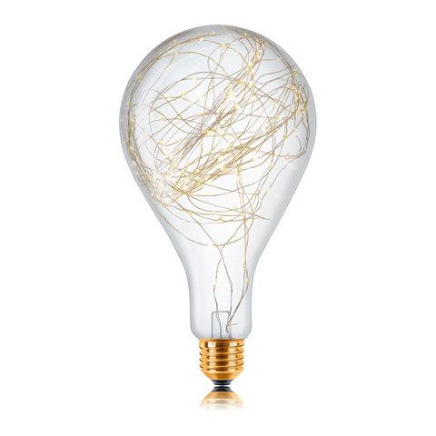 Декоративная светодиодная лампа Starry PS160 5W E40