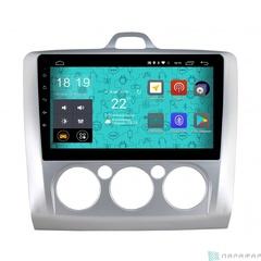 Штатная магнитола 4G/LTE Ford Focus II 05-11 Android 7.1.1 Parafar PF695