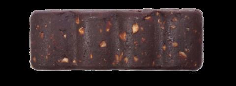Фруктовый батончик Фрутилад финиковый с фундуком и шоколадом 42г Юр. лица