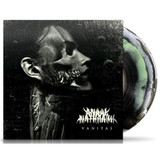 Anaal Nathrakh / Vanitas (Coloured Vinyl)(LP)