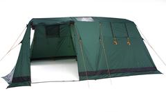 Купить кемпинговую палатку Alexika Victoria 5 Luxe от производителя со скидками.