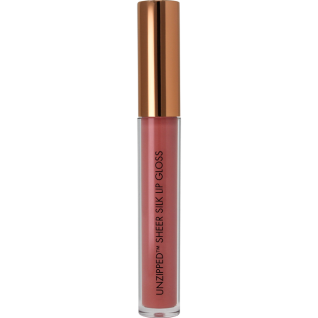 Блеск для губ Unzipped Sheer Silk Lip Gloss
