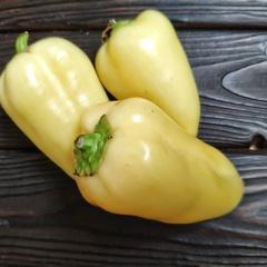 Перец болгарский свежий (Краснодар) / 1 кг
