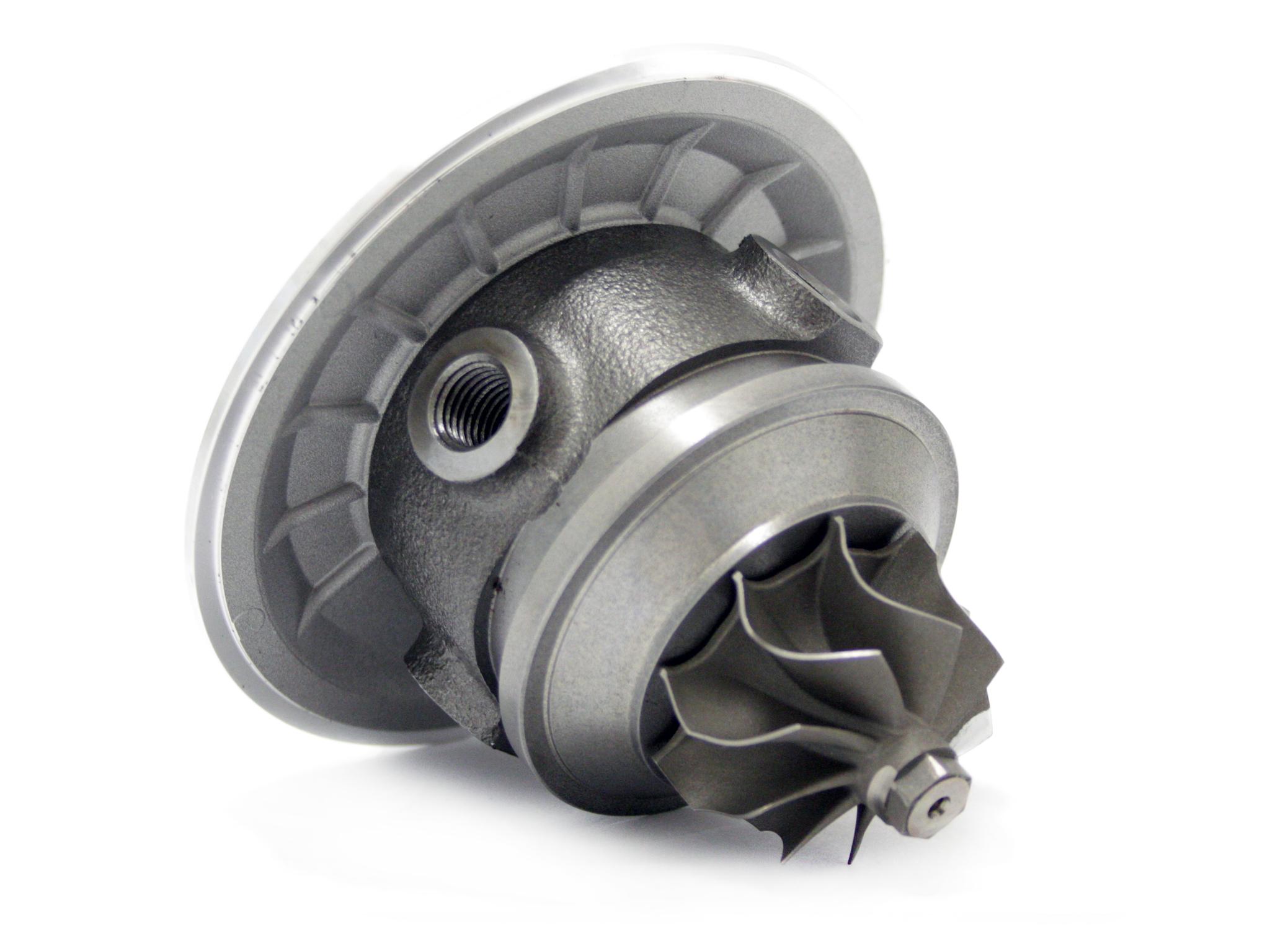 Картридж турбины GT1752S Сааб 2.0 - 3.0 150 - 230 л.с.