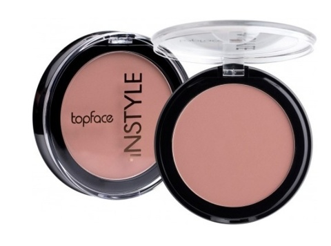 Topface Instyle Румяна компактные Blush On  №011  - PT354