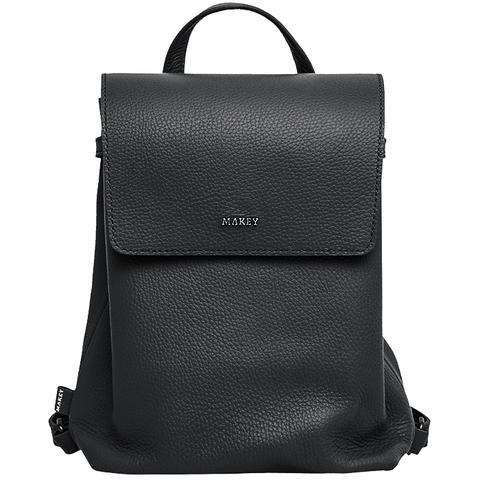 Рюкзак «Summer». Цвет черный